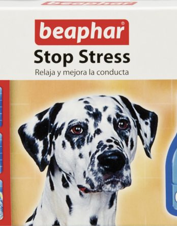 Beaphar Stop Stress, 3 x 0,7 ml