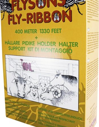 Flugsnöre Fly-Ribbon, 400 m