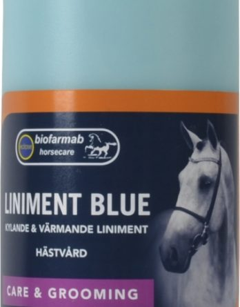 Liniment Eclipse Biofarmab Blue