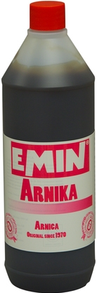 Liniment Emin Arnika Gel