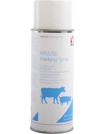 Märkspray Porcimark, 400 ml