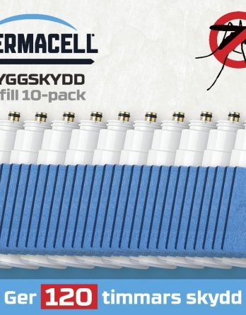 Thermacell Refill, 10-pack