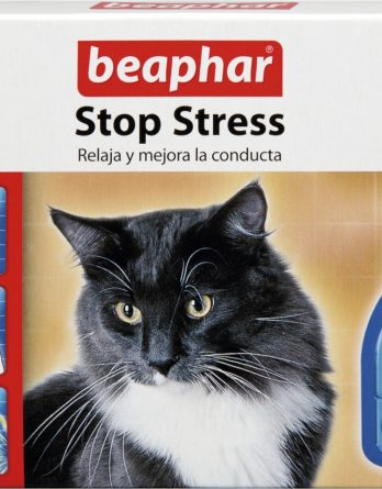 Beaphar Stopp Stress Spot On, 3 x 0,4 ml