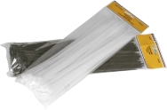 Buntband transparent, 20-pack