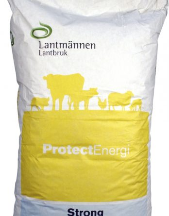 Energifoder Lantmännen Protect Strong, 25 kg