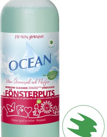 Fönsterputs Ocean, 1 l