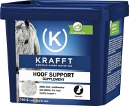 Fodertillskott Krafft Hoof Support, 700 g
