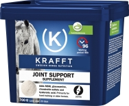 Fodertillskott Krafft Joint Support, 700 g