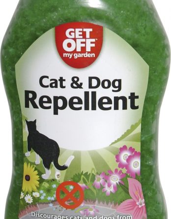 Get off My Garden Repellent, 460 g