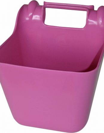 Transportkrubba Young Line rosa, 13,5 l