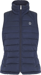 Väst Equipage Aster Padded, Marin
