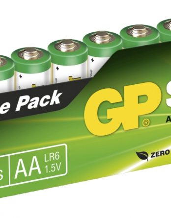 Batteri GP Alkaline Super LR6, AA