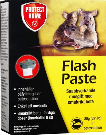 Betesstation Protect Home Pasta 8 doser
