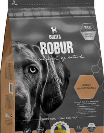 Hundfoder Bozita Robur Adult Maintenance, 4,25 kg