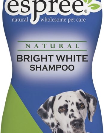 Hundschampo Espree Bright White