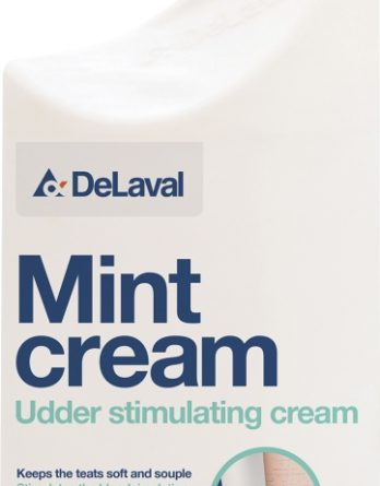 Liniment DeLaval Mintcream, 500 ml