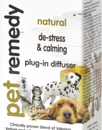 Lugnande Doftspridare Dogman Pet Remedy, 40 ml