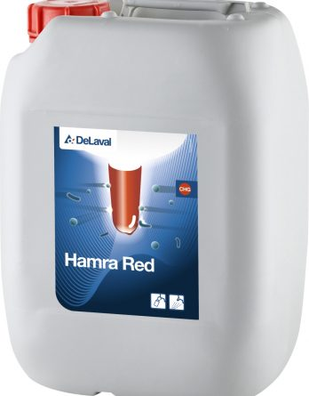 Spendopp DeLaval Hamra Red, 10 l