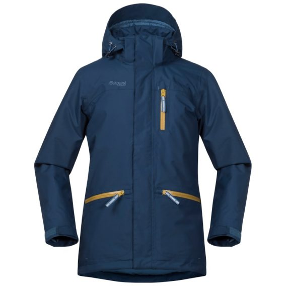 Alme Insulated Youth Jacket