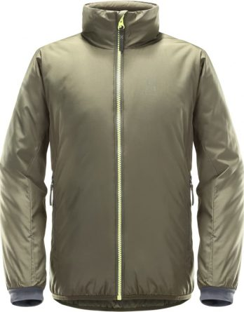 Barrier Jacket Junior