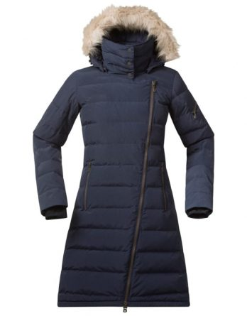 Bodø Down Lady Coat