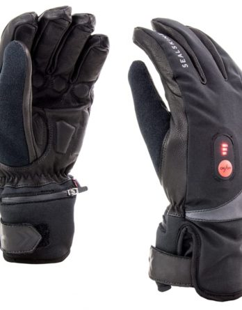 Cold Weather Heated Cycle Glove
