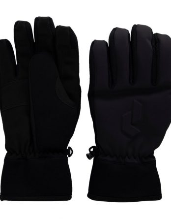 Crater gloves
