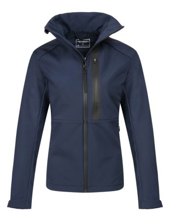 Dilba Women's Softshell Jacket