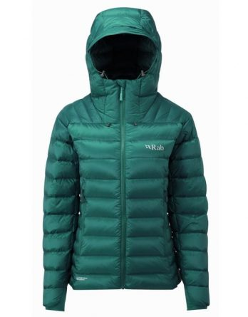 Electron Jacket Women's