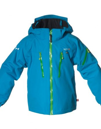 Helicopter Winter Jacket