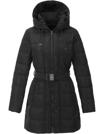 Ivana Women's Down Parka