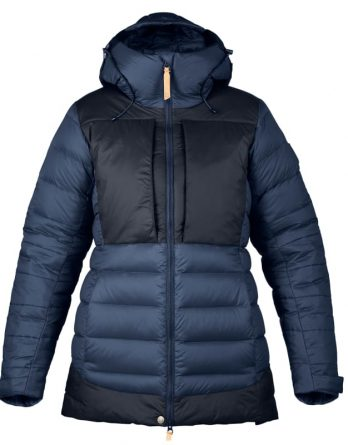 Keb Expedition Down Jacket Women's