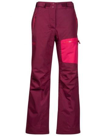 Knyken Insulated Youth Girl Pant