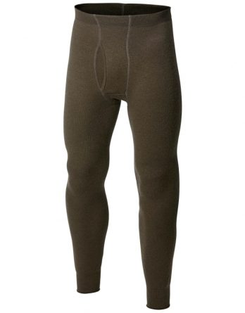 Long Johns with Fly 400