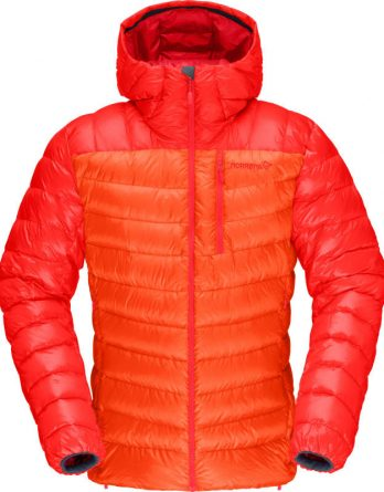 Lyngen Down850 Hood Jacket Men (2018)