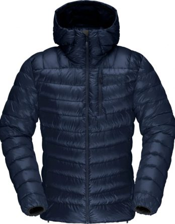 Lyngen Down850 Hood Jacket Men