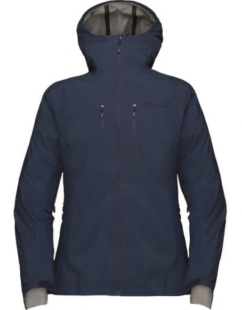 Lyngen Windstopper Hybrid Jacket Women