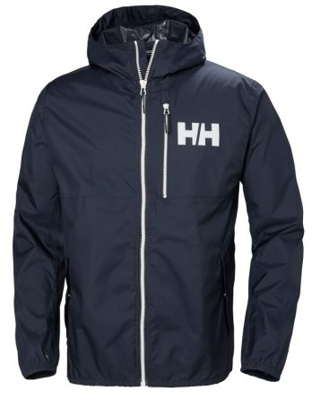 Men's Belfast Rain Jacket