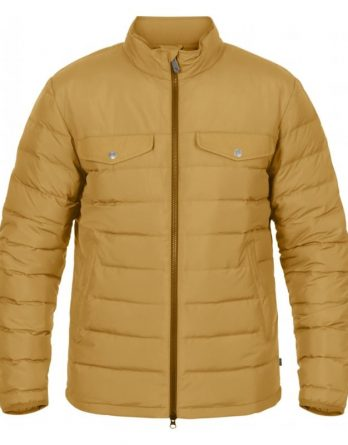 Men's Greenland Down Liner Jacket- 2019