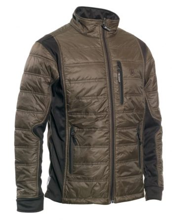 Men's Muflon Zip-In Jacket