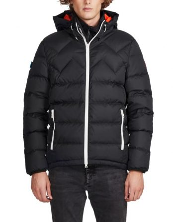 Men's Nations Down Parka