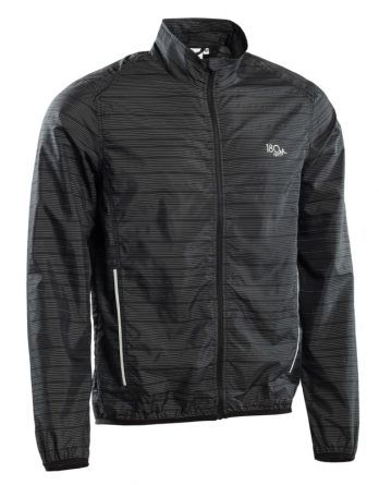 Men's Reflective Run Jacket
