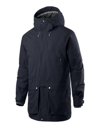 Men's Spheric Parka