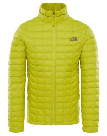 Men's Thermoball Fullzip Jacket
