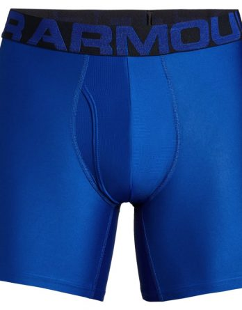 "Men's UA Tech™ 6"" Boxerjock® 2-Pack"