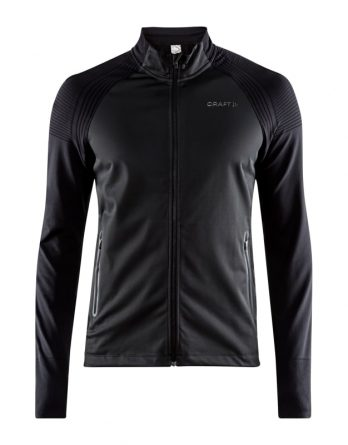 Men's Urban Run Fuseknit Jacket