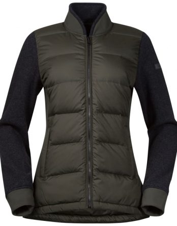 Oslo Down Hybrid Women's Jacket