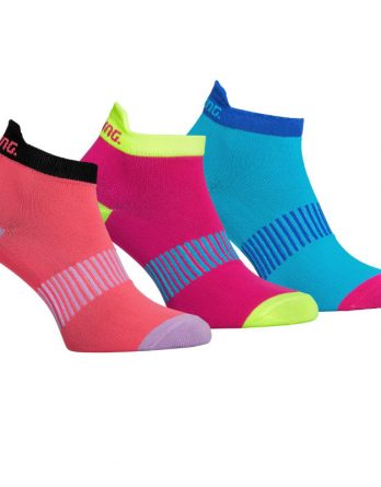 Performance Ankle Sock 3p