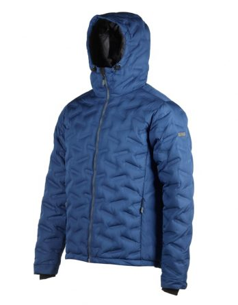 Red Mountain Welded Down Jacket Men