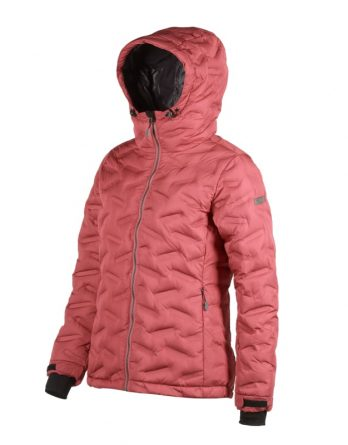 Red Mountain Welded Down Jacket Women